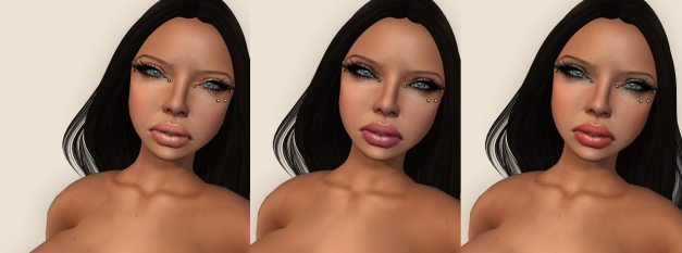 makeup skinnery